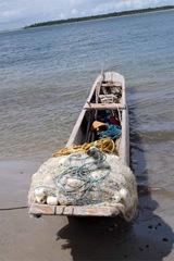 Canoa-de-um-pau-só
