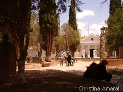 Praça San Martin