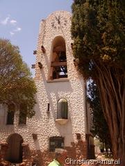 torre do relógio público