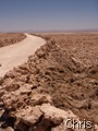 Salar do Atacama, Laguna Chaxa