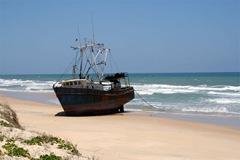 pesqueiro na praia de búzios