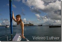 Em Salvador -2009