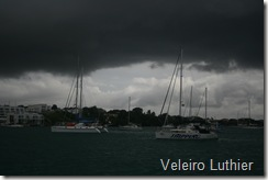 Veleiro Shipping