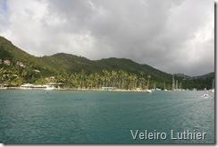 Marigot Bay - St. Lucia 1