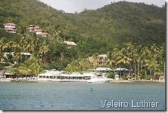 Marigot Bay - St. Lucia 2