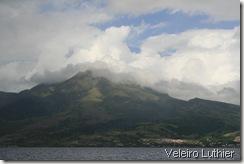 Vulcão Pelee