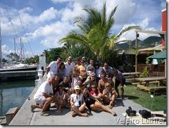 Brasileiros em St. Maarten