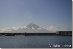 Vulcão da Ilha do Pico