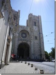 Catedral da Sé - Lisboa
