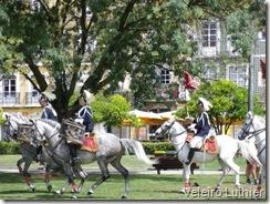 Cavaleiros do Palácio