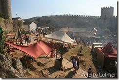 Mercado Medieval - Óbidos