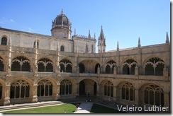 Mosteiro dos Jerônimos 1
