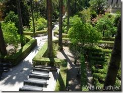 Jardim do Real Alcázar