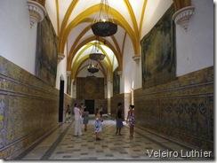 Salão do Real Alcázar
