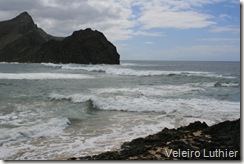 Ponta da Calheta