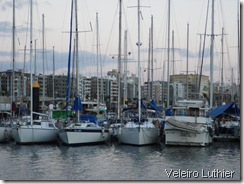 Marina de Las Palmas