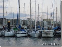 Marina de Las Palmas