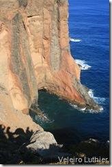 Ponta de São Lourenço - Face norte da Madeira