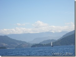 Baa de Ilha Grande